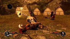The First Templar przedstawienie postaci - Celian