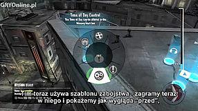 nieSławny: inFamous 2 UGC gameplay (PL)