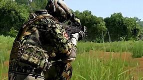 Arma III: Apex zawartość dodatku