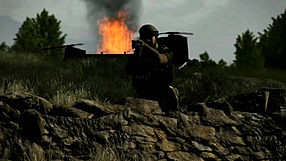 ArmA II Reinforcements