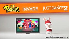 Just Dance 2 Rabbits DLC
