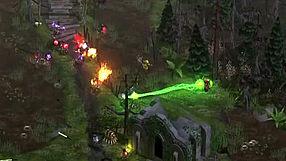 Magicka Caverns and Marshlands DLC
