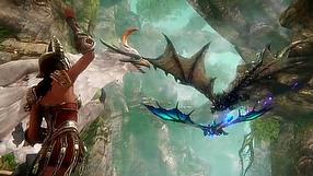 Riders of Icarus przegląd zawartości