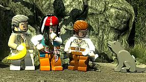 LEGO Piraci z Karaibów trailer #2