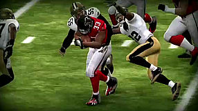 Madden NFL 12 gameplay #1