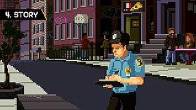 Beat Cop 11 rzeczy, które musisz wiedzieć o Beat Cop