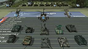 Wargame: Zimna Wojna Multiplayer Trailer (PL)