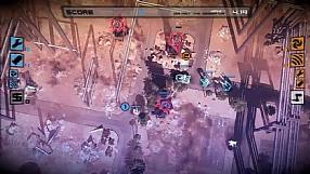 Anomaly: Warzone Earth zapowiedź wersji na PS3