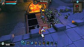 Orcs Must Die! Śmierć orkom pułapki #2