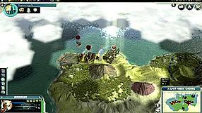 Sid Meier's Civilization V Dania