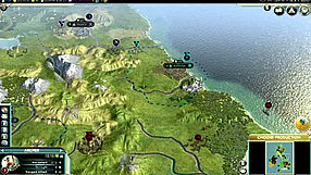 Sid Meier's Civilization V Explorers Map Pack