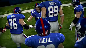 Madden NFL 12 trailer #1