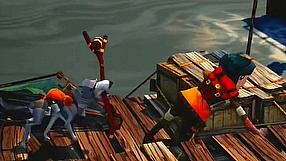 The Flame in the Flood Rafting Tips