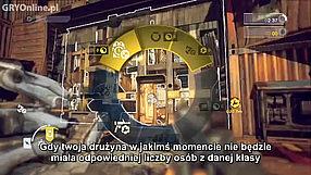 Brink Get SMART: Klasy (PL)