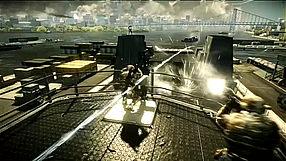 Crysis 2 odwet DLC (PL)