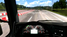 Euro Truck Simulator 2 Polskie miasta