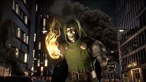 Marvel Avengers: Bitwa o Ziemię Comic-Con 2012 - Cinematic Trailer