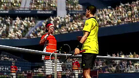 Virtua Tennis 4 trailer #4