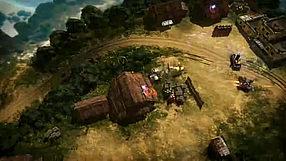 Renegade Ops gameplay #1