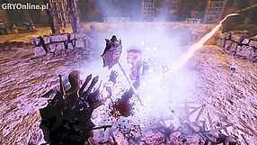 Hunted: Kuźnia Demona W ciemnych zakamarkach (PL)