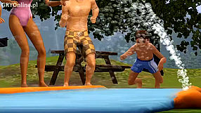 The Sims 3: Pokolenia kulisy produkcji (PL)