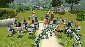 The Sims 3: Pokolenia zwiastun na premierę