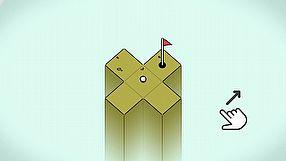 Golf Peaks zwiastun premierowy