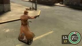 Postal III Ścieżka Zła - Segway Repo Man