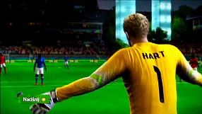 2014 FIFA World Cup Brazil sztuczki i cieszynki (PL)