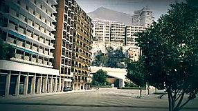 DiRT 3 Monaco