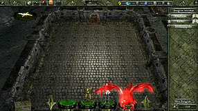 Dungeon Empires gameplay #1