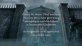 Thief gameplay