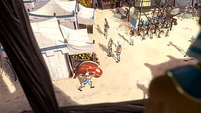Age of Empires Online trailer #1