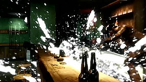 The Darkness II E3 2011
