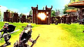 RaiderZ E3 2011