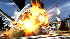 Soulcalibur V E3 2011