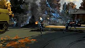 The Bureau: XCOM Declassified E3 2011
