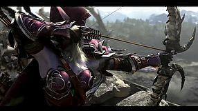 World of Warcraft: Battle for Azeroth cinematic