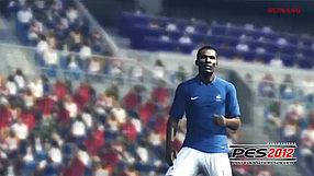 Pro Evolution Soccer 2012 E3 2011
