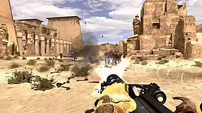 Serious Sam 3: BFE E3 2011