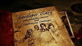 Lara Croft and the Temple of Osiris dziennik dewelopera - DLC i wyzwania społeczności
