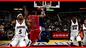 NBA 2K12 E3 2011