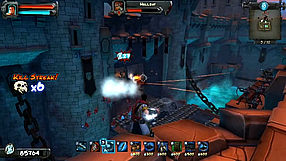Orcs Must Die! Śmierć orkom E3 2011