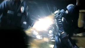 Resident Evil: Operation Raccoon City E3 2011