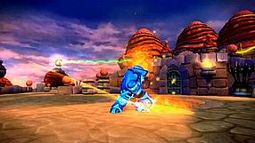 Skylanders: Spyro's Adventure E3 2011