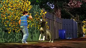 The Sims 3: Zwierzaki E3 2011
