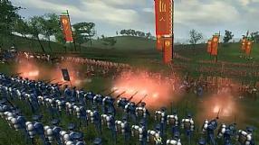 Total War: Shogun 2 - Zmierzch samurajów kulisy produkcji #1 rok smoka (PL)