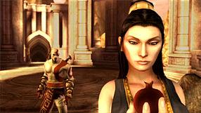 God of War: Origins Collection E3 2011