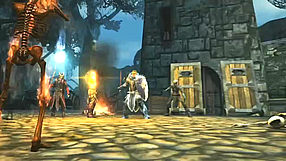 Neverwinter E3 2011