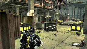 Deep Black E3 2011